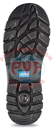 Bocanci protectie S1 Raven XT