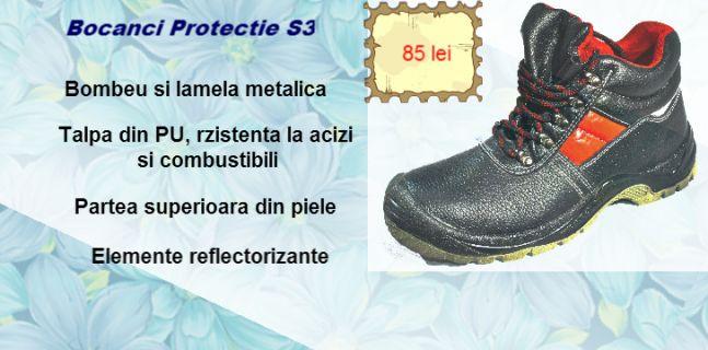 Bocanci S3