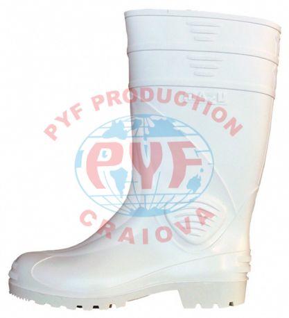 Cizme PVC Albe