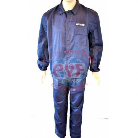 Costum Antiacid cu Pieptar