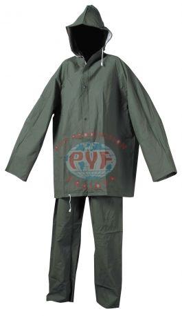 Costum Impermeabil PVC