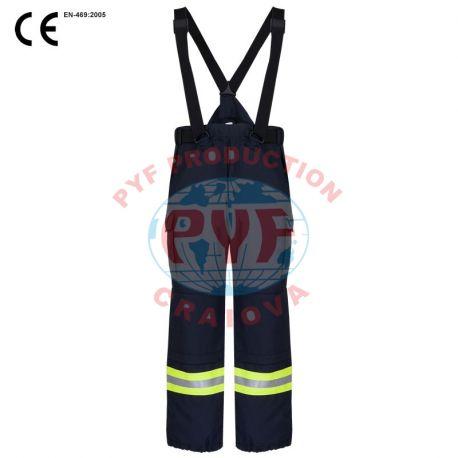 Costum Pompieri