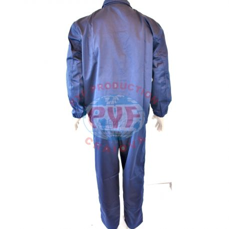 Costum Salopeta Antiacida clasica
