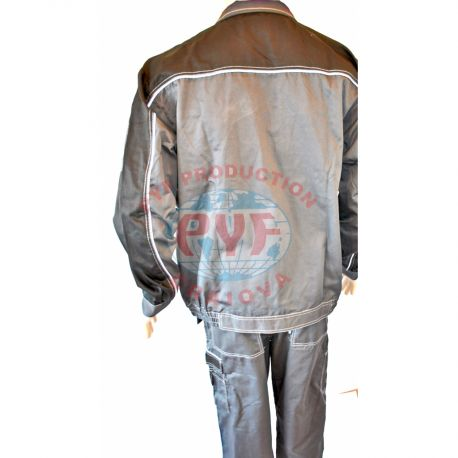 Costum Salopeta Clasica Import