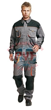 Costum salopeta cu Pieptar F&F