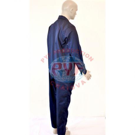 Costum Salopeta Ignifuga Clasica