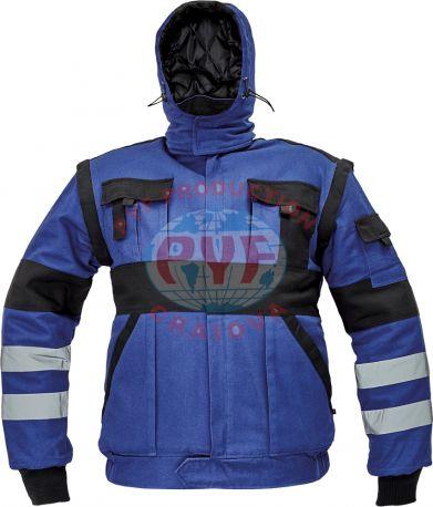 Costum Vatuit Clasic Max Winter Reflex