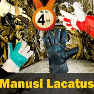 Manusi Lacatus
