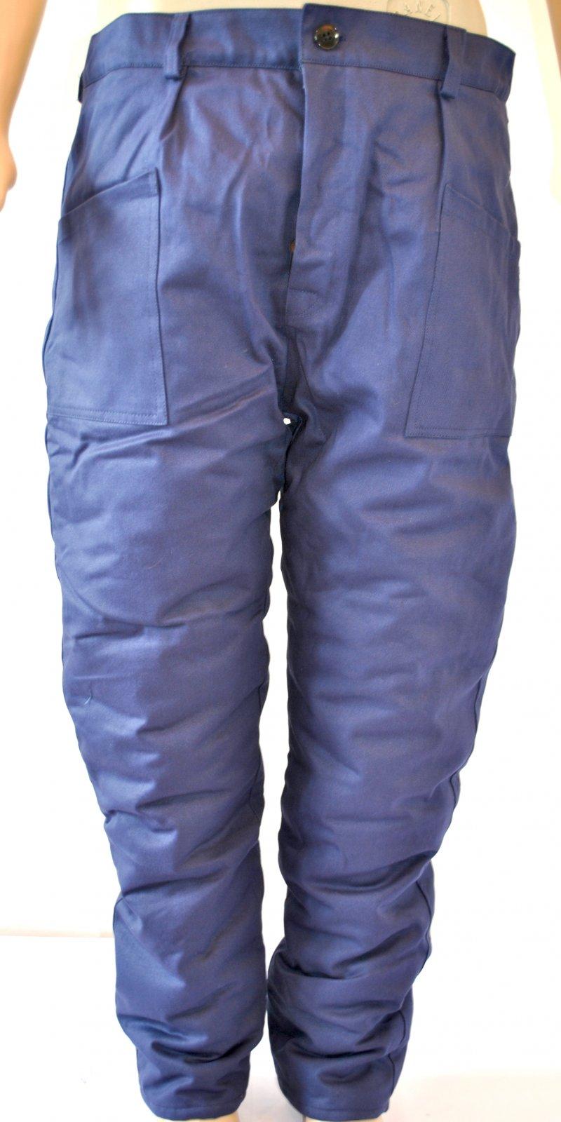Pantaloni Vatuiti