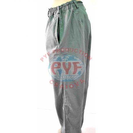 Pantalon Clasic cu Betelie