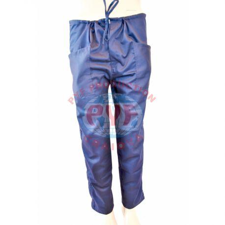 Pantalon Clasic cu Snur