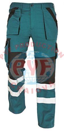 Pantalon Clasic Max Reflex