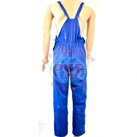 Pantalon cu Pieptar -clasic