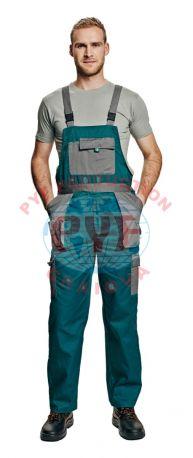Pantalon cu Pieptar Max Evo