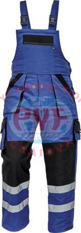 Pantalon cu Pieptar Vatuit Max Winter Reflex