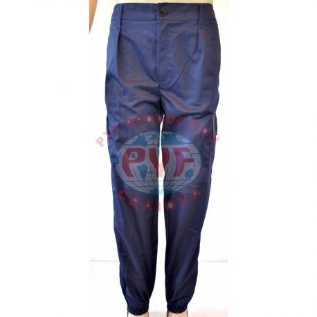 Pantalon Paza interventie