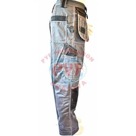 Pantalon Salopeta Import