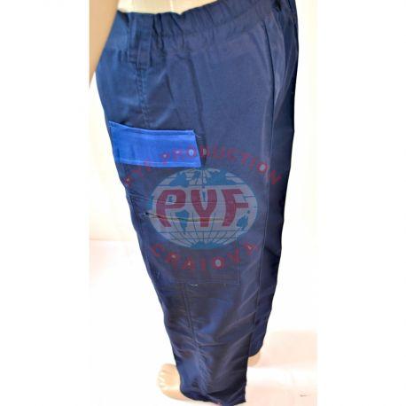 Pantaloni Paza combinati