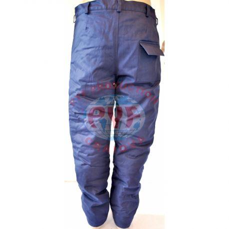 Pantaloni Vatuiti Clasici