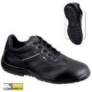 Pantofi Paza O2 Zol
