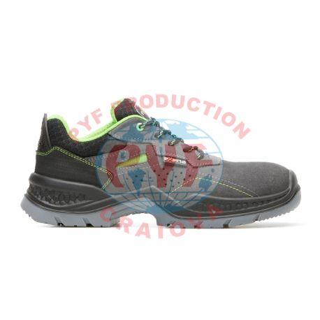 Pantofi Protectie S1P Ant