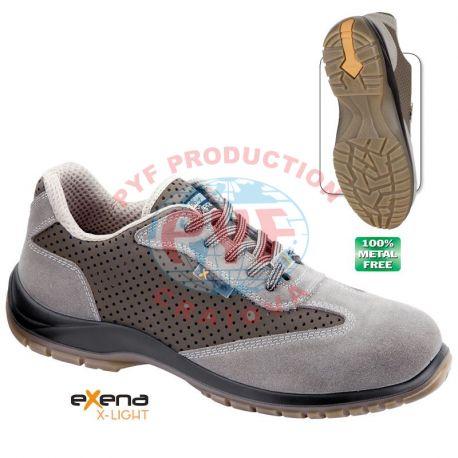 Pantofi Protectie S1P Arg