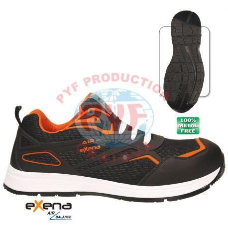 Pantofi Protectie S1P Iva