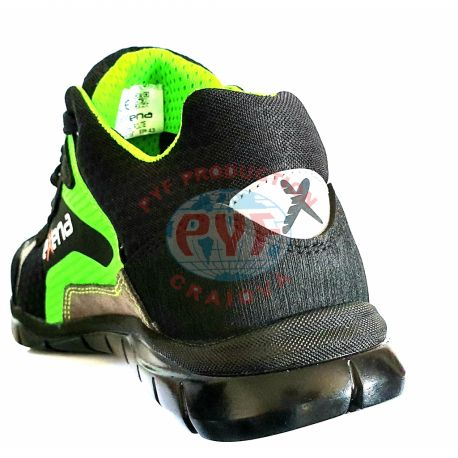 Pantofi Protectie S1P Route