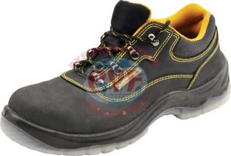 Pantofi protectie S3 BK