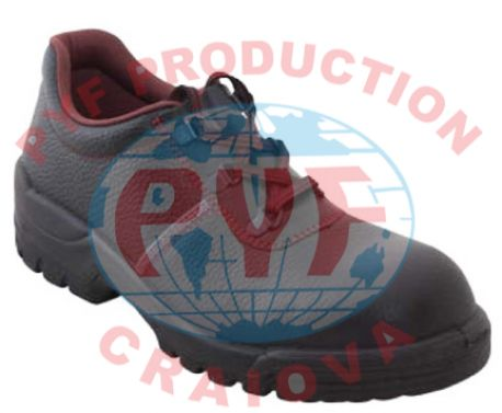 Pantofi Protectie S3 Ple