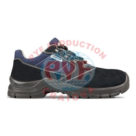 Pantofi Protetie S1P Mon