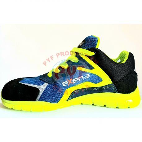 Pantofi S1P Rambla