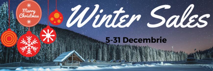 Promotii Iarna