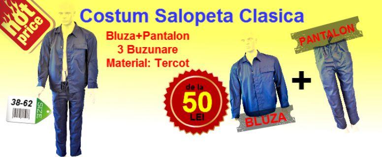 Salopeta Clasica