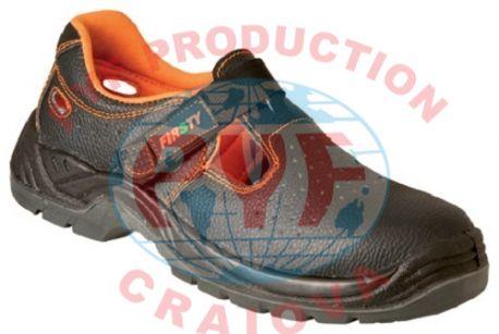 Sandale protetie S1P